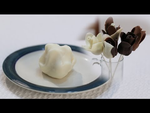 How to Make Modeling Chocolate | Easy Modeling Chocolate Recipe