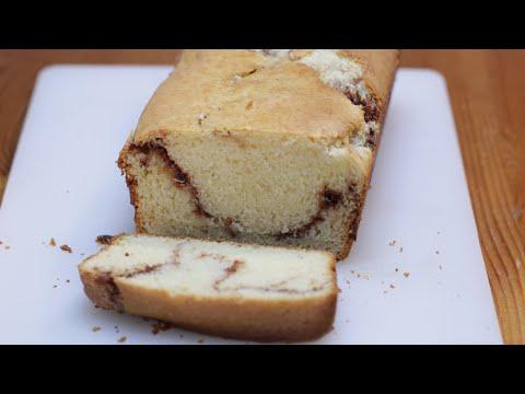 How to make Cinnamon Quick Bread   Easy Cinnamon Bread Recipe