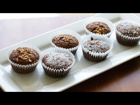 How to Make Nutella Brownies Only 3 Ingredients - Easy Nutella Brownie Recipe