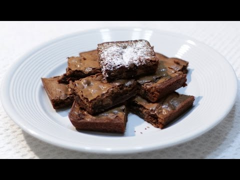 How to make Brownies from Scratch | Easy Homemade Brownie Recipe