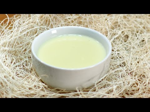 How to Make Egg Custard | Easy Egg Custard Recipe (no bake)