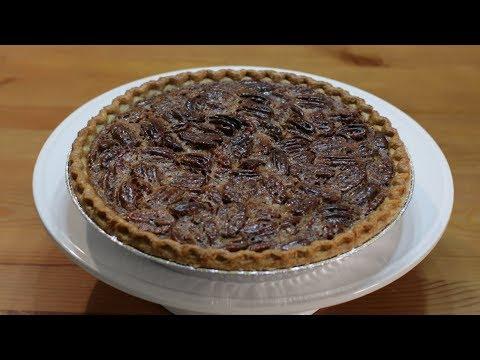 How to Make Pecan Pie   Easy Amazing Homemade Pecan Pie Recipe