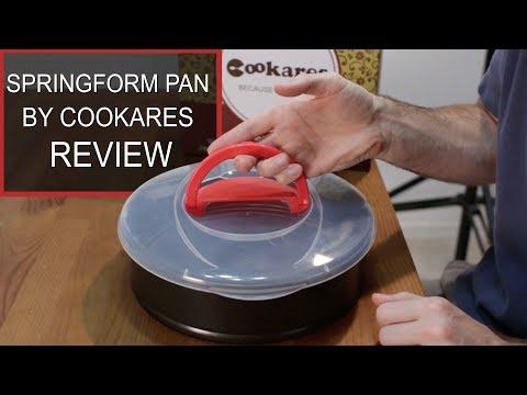 CooKares Springform Pan | Product Review 13