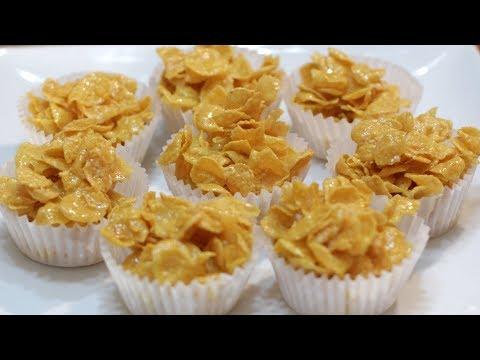 How to Make Honey Joys | Easy Honey Joys Recipe