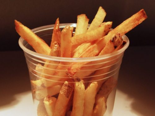 Homemade French Fries Step By Step Guide To Perfect French Fries