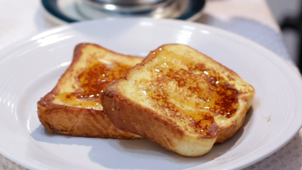Easy French Toast Recipe   In the Kitchen with Matt