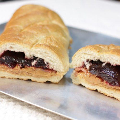 Fools Gold Loaf Recipe Elvis Sandwich In The Kitchen With Matt